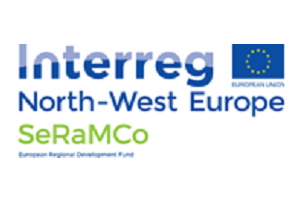 Secondary Raw Materials for Concrete Precast Products. This project is funded by the European Comisiion under the Interreg programme.