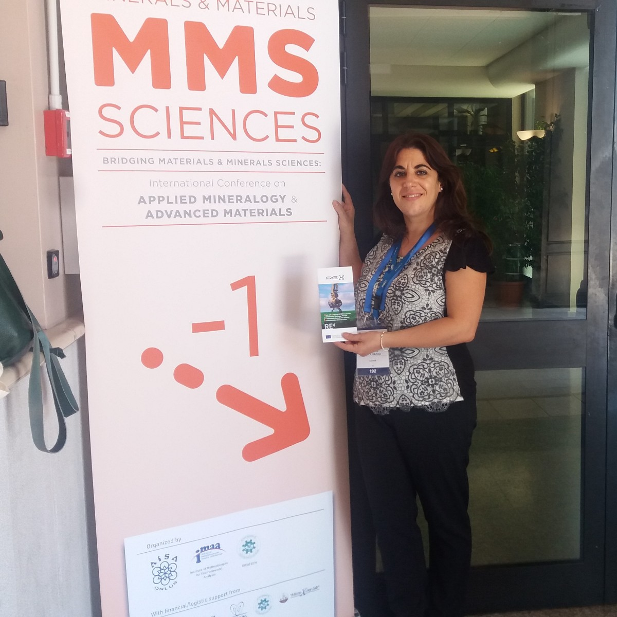 MMS Sciences