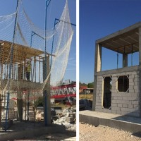 More updates from Acciona demo park!