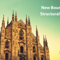 New Boundaries of Structural Concrete 2019