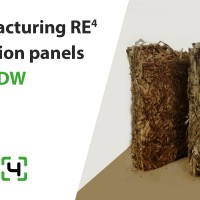 RE4 Insulating Panels