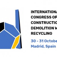International Congress of CDW recycling