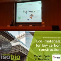 ISOBIO project WORKSHOP