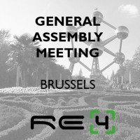 General Assembly Meeting is coming!