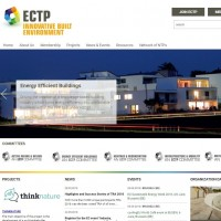 RE4 newsletter is now available on ECTP website