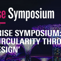 Arise Symposium at U Twente Circularity Through Design