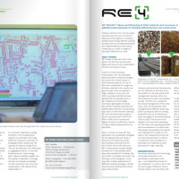 Article about RE4 project in European Energy Magazine